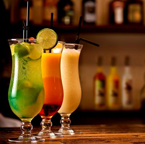 LAODI fruits liqueur